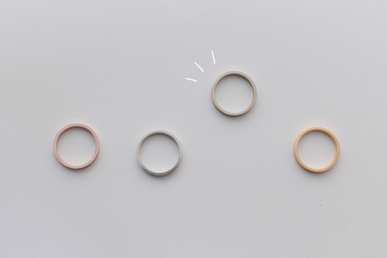 ring-material
