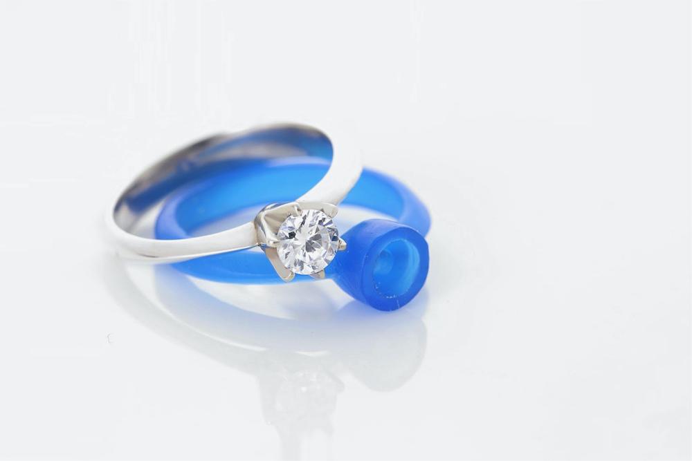 手作り結婚指輪・ワックスデザインコース