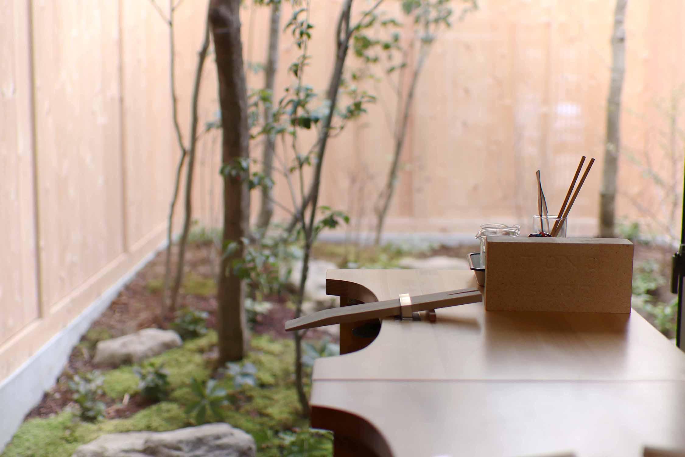 京都市役所のすぐそばにあるついぶ京都工房