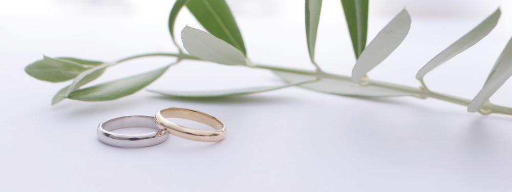 手作り結婚指輪に関するイメージ画像