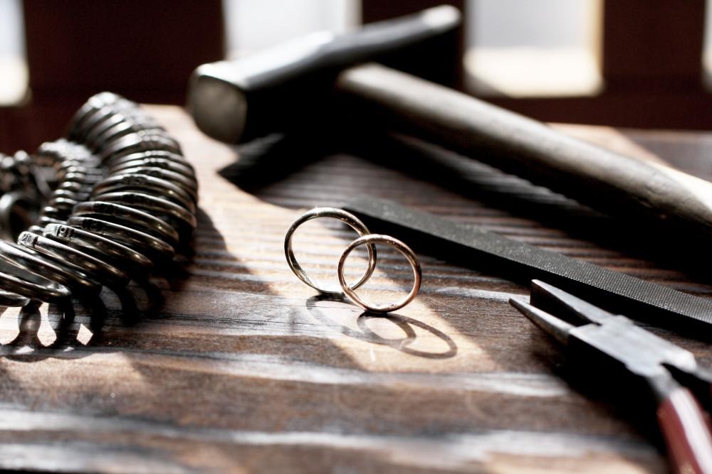 結婚指輪に関するイメージ画像 (2)