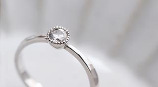 自分で作る手作り婚約指輪