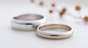 自分で作る手作り結婚指輪